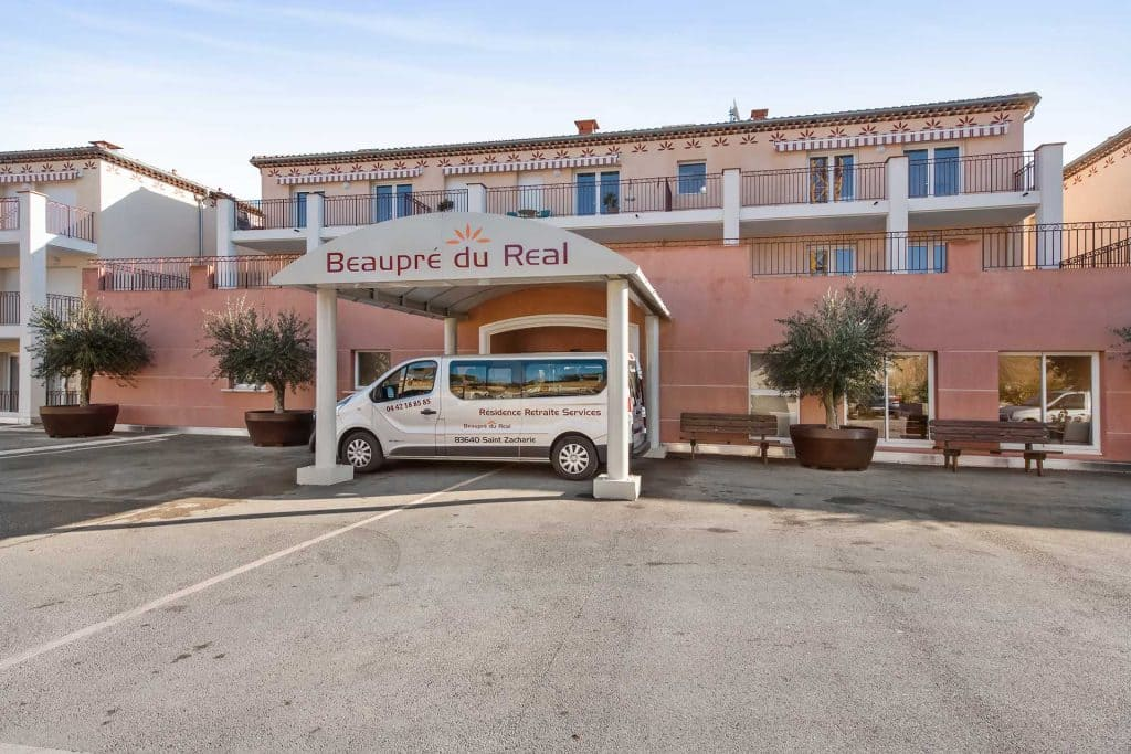 beaupre du real services